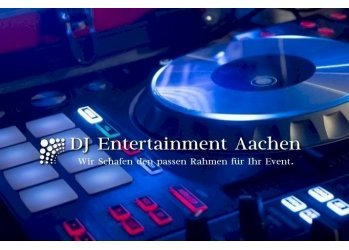DJ Entertainment Aachen