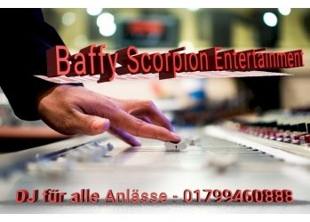 Baffy Scorpion Entertainment